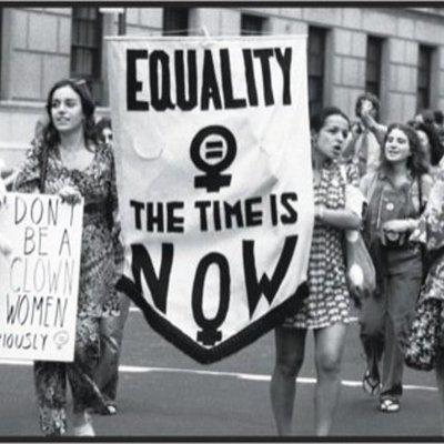First Wave Feminism timeline
