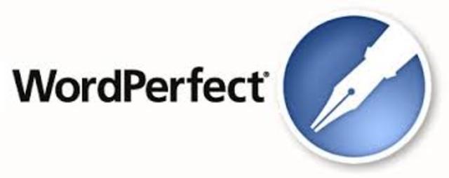 WordPerfect