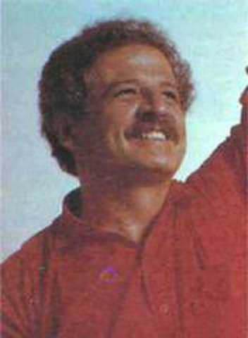 Muerte de Luis Carlos Galan.