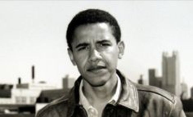 Obama accepts a position two years as a visiting member of Law and Government at the University of Chicago Law School
