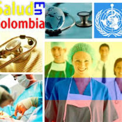 HISTORIA DE LA SALUD OCUPACIONAL EN COLOMBIA timeline