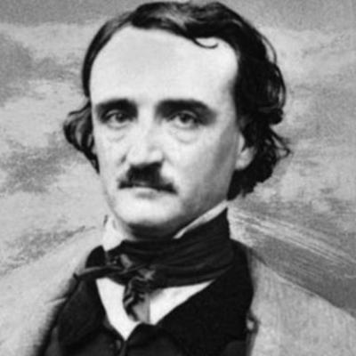 Throughout Edgar Allan Poe's Lifespan timeline