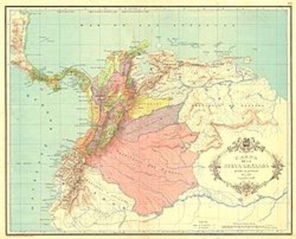 La Nueva Granada