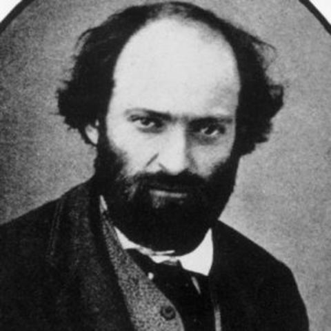 Paul Cezanne (1839-1906) - Post Impressionist Artist