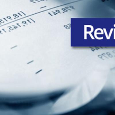 Cronología de la Revisoria Fiscal timeline