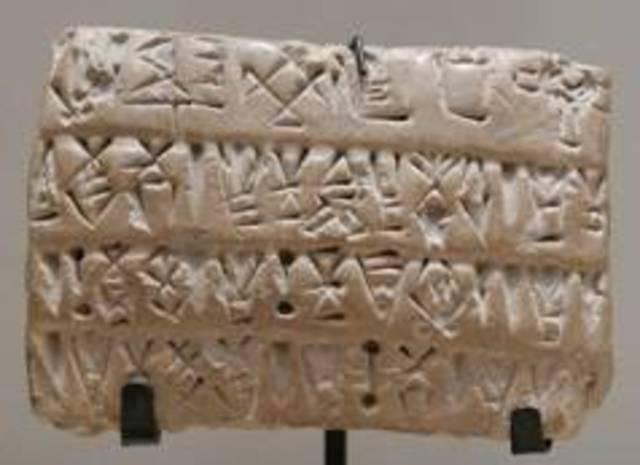 Primeras civilizaciones comerciales