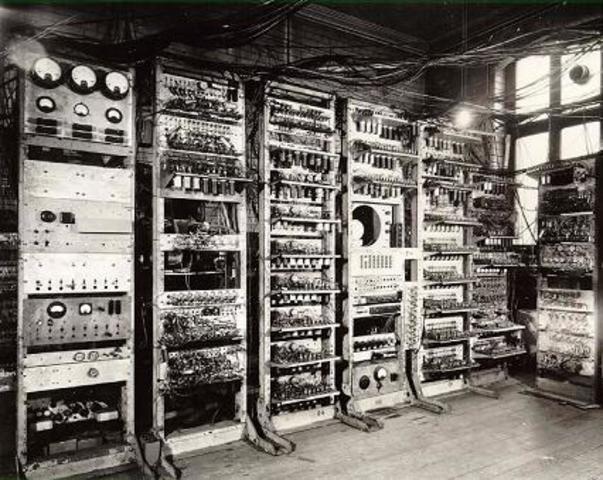 Primer computadora - electrónica práctica