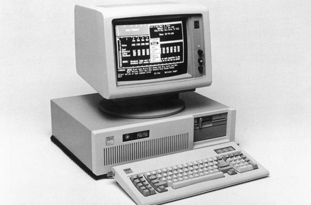 Procesamiento automático por medio de computadores