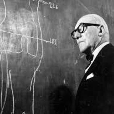 Le Corbusier timeline