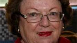 The Survivor Story of Anita Ekstein timeline