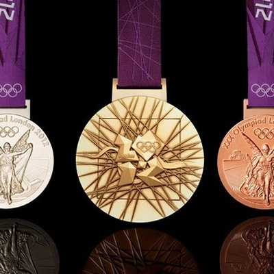 10 Significant Olympic Events timeline