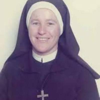 Sister Irene McCormack timeline