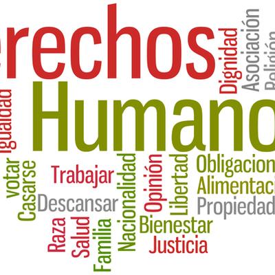 La historia de los derechos humanos timeline