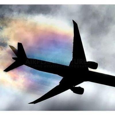 Historia de la Aviación ! timeline