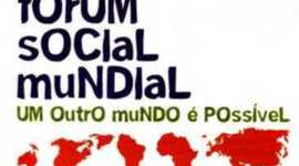 FORO SOCIAL MUNDIAL timeline