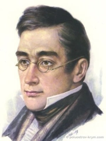 Грибоедов Александр Сергеевич (1794-1829)