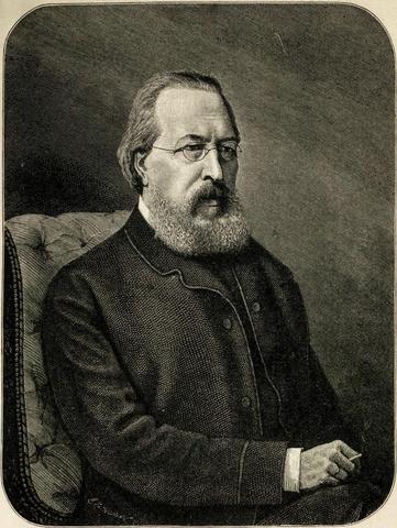 Аксаков Иван Сергеевич (1823-1886)