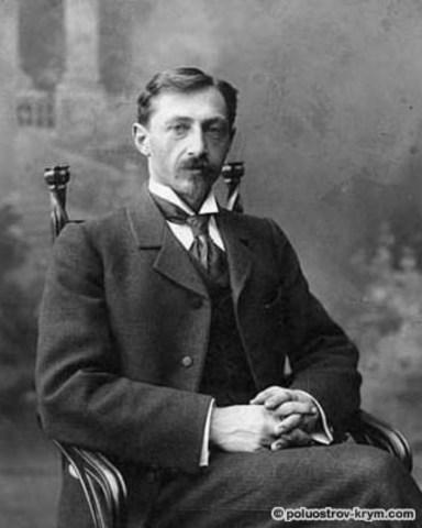 Бунин Иван Алексеевич (1870-1953)