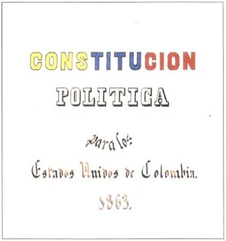 Constitucion de Rionegro