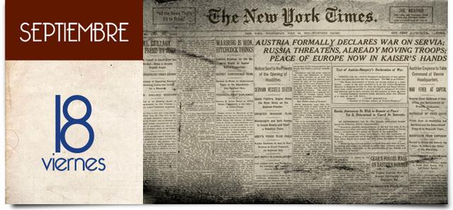 Resultado de imagen para Fotos de la fundación del periódico The New York Times.