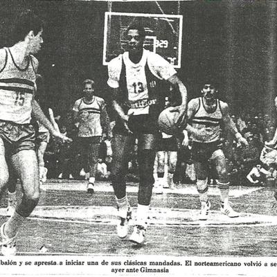 basquetbol timeline