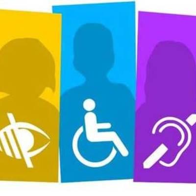 La discapacidad en la historia timeline
