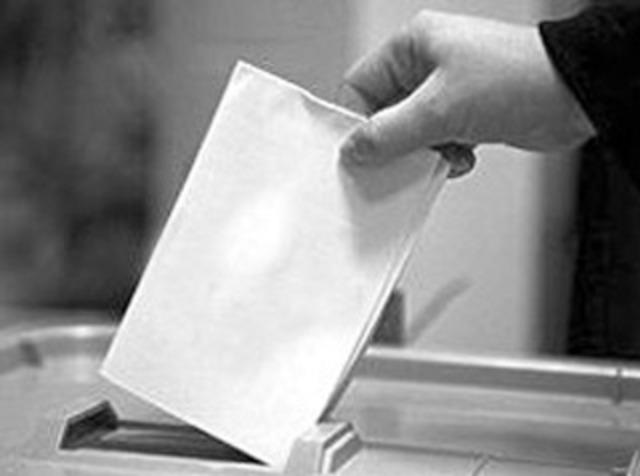 Supresion del voto