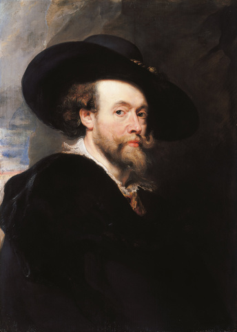 Peter Paul Rubens (1577-1640) - Baroque Artist