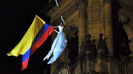 Bicentenario Colombiano- Cronologia Politica timeline