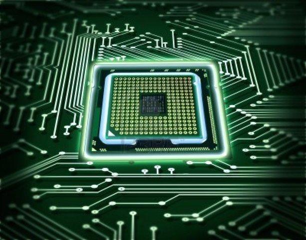 Cuarta Generación (1980 a 1990) Uso de microcircuitos integrados o microchips.