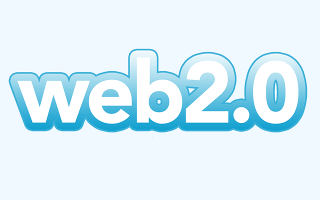 Nace la WEB 2.0