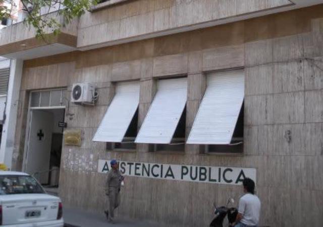 Dirección de asistencia pública.