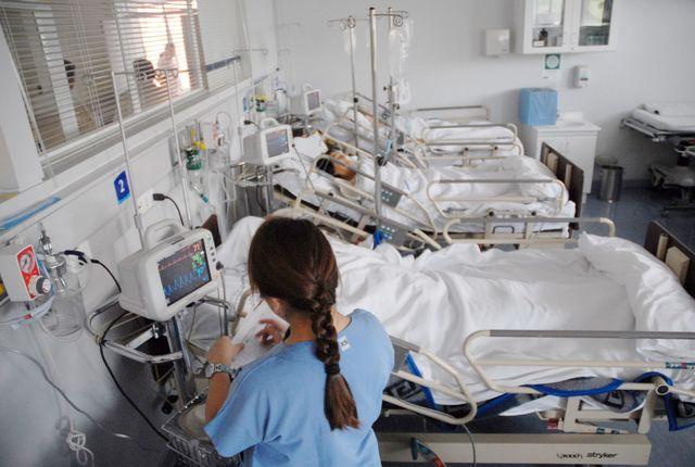 Integración de hospitales