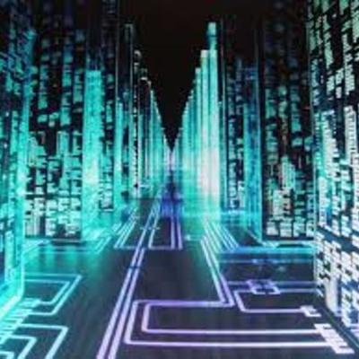 Cyberpunk Key Moments timeline