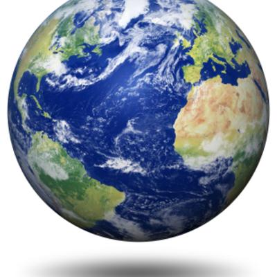 Jordens Historia timeline