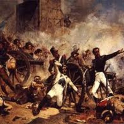 Evolucion Historica-Politica del Estado Colombiano timeline