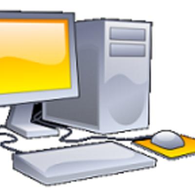 Línea de tiempo de la evolución de las computadoras desde el abaco timeline