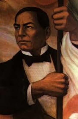 Ley Juarez