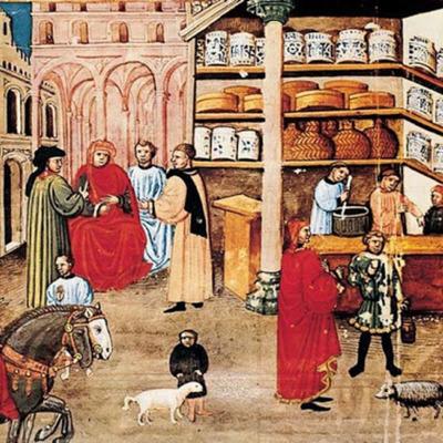Historia Natural del Concepto Salud y Enfermedad timeline
