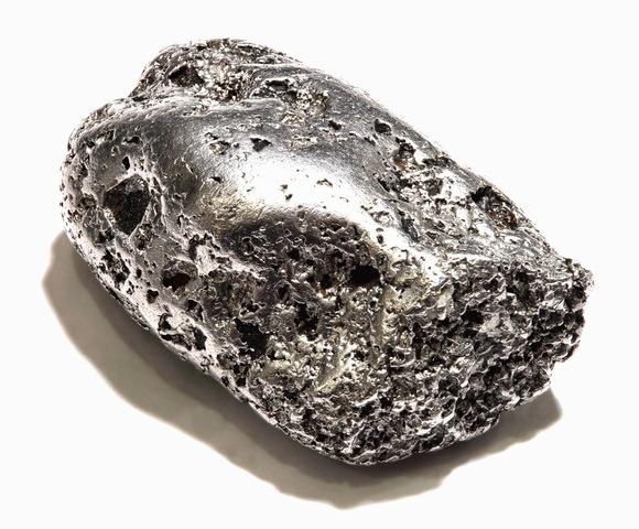Descubrimiento del platino
