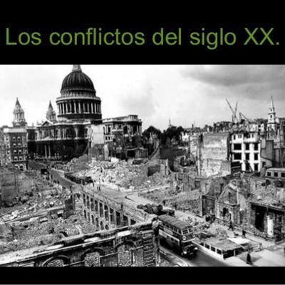conflictos del siglo XX -- Juan David Arguello Moreno (1001) timeline