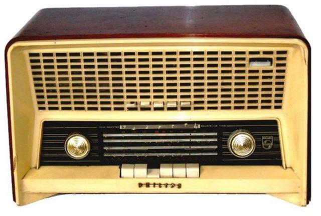 Origen de la Radio