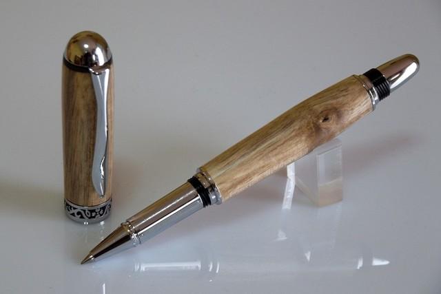 1950 Nace el Bolígrafo