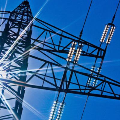 Producción Energética En Colombia timeline