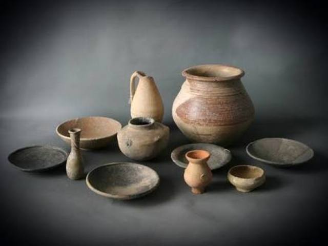Antecedentes de la qu mica timeline timetoast timelines for Concepto de ceramica