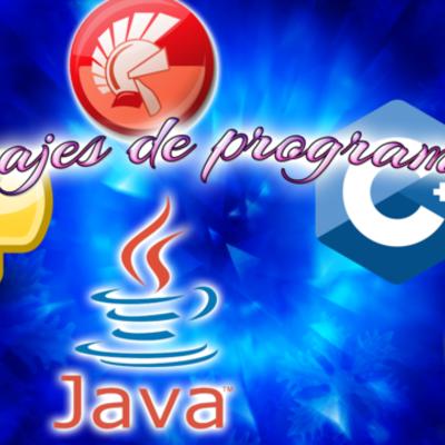 Lenguajes de Programación (501 10 AM) timeline