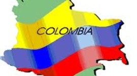 historia politica del estado colombiano timeline