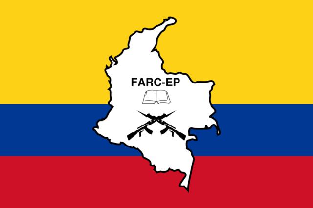 CONFLICTOS INTERNOS DE COLOMBIA