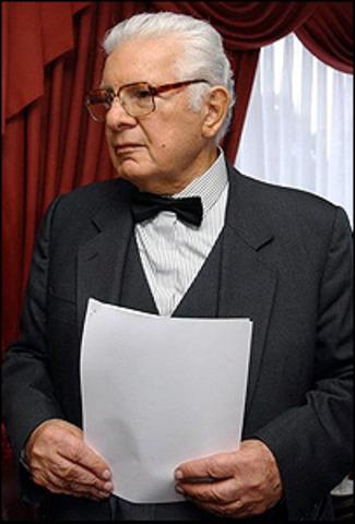 Llega A La Presidencia Julio Cesar Turbay