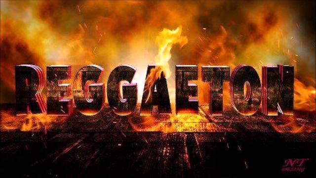 música de reggaeton